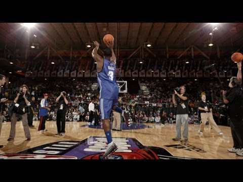 Top 10 Long Distance Shots of 2011-2012!