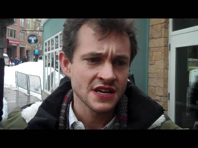 Sundance 2011: Hugh Dancy