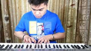 Dhoom Dhaam.....Action Jackson / Instrumental piano