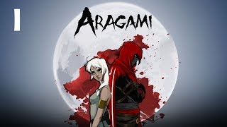 Aragami #001 - Rachegeist
