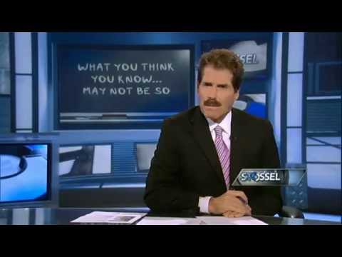 John Stossel - Economic Myths: Made In America, College, Overpopulation, & More 7/26/12