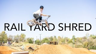 The Rail Yard Shred
