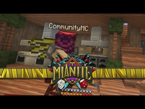Minecraft: Mianite: TREE HOUSE OF CUTENESS! [S2:E51]