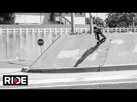 Ace Pelka Skate Juice 2 Full Part