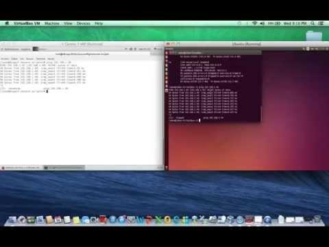 Configuración Manual de Tarjeta de Red CentOS 7