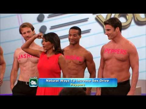 5 Ways To Increase Your Sex Drive -- The Doctors video