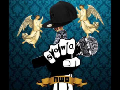 Sowa - Małpi(szon)