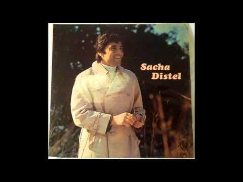 Raindrops Keep Falling on My Head -- Sacha Distel
