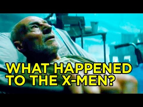 LOGAN Timeline Explained! (What Happened to the X-Men?)
