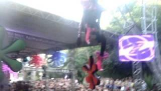The week Florianópolis-Carnaval 2011-Peter Rauhofer