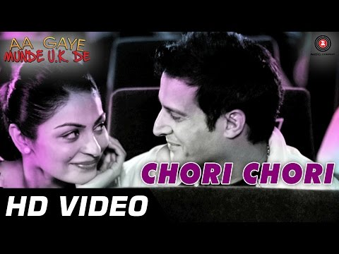 Chori Chori Official Video HD | Aa Gaye Munde UK De | Jimmy...