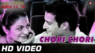 Chori Chori Video Song from Aa Gaye Munde UK De