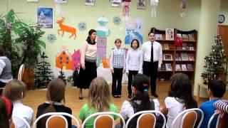 Смотреть про 2 юношеская библиотека 15 цбс волгоградская 720p презентация на тему фольклор