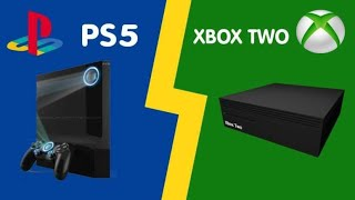 PS5 Release Discussed | Xbox or Playstation