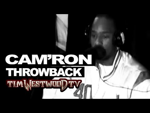 Tim Westwood Shares a Rare Camron Freestyle From 1998 news
