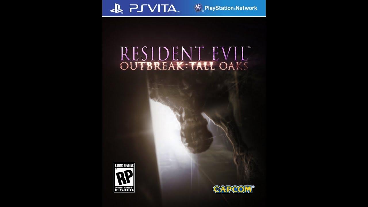 Outbreak Tall Oaks Evil Outbreak Tall Oaks