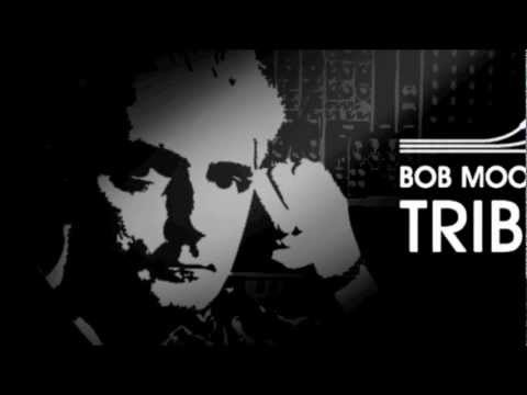 Bob Moog Tribute Song for the Spectrasonics Contest