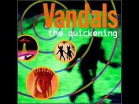 Vandals - Canine Euthanasia