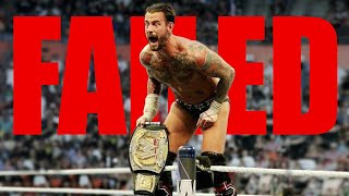 WWE Champions Who NEVER Drew A Dime!