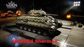 WoT Xbox . M4A2E4 Sherman ! Premium MT tier V USA !