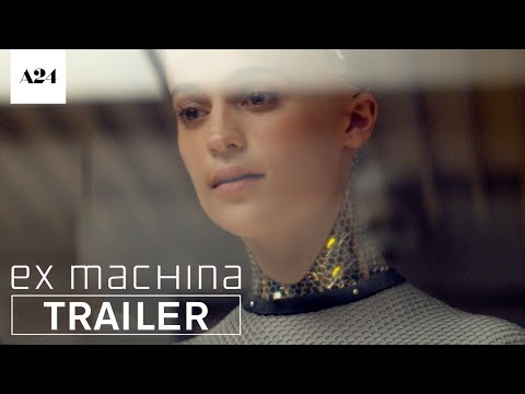 Ex Machina (2015) Watch Online - Full Movie Free
