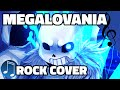 Youtube Thumbnail MEGALOVANIA - MandoPony Rock Cover [UNDERTALE]