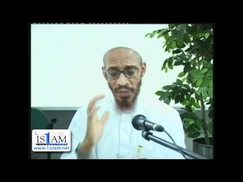 Brotherhood In Islam Lecture By Khalid Yasin video