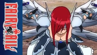 Fairy Tail the Movie: The Phoenix Priestess - Fairy Tail the Movie: Phoenix Priestess - Sorry Happy!