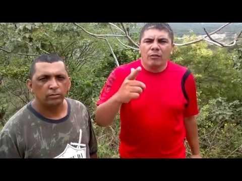 (   EM HD  )  PASTOR FLAVIO NO MONTE DA TAQUARA  EM FORTALEZA - CE   !!!