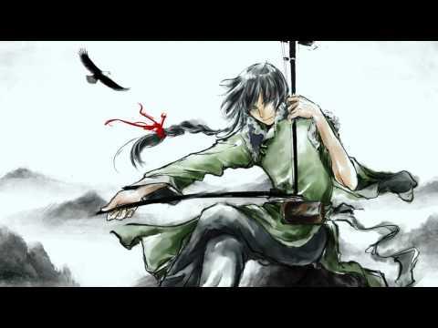 【cover 翻唱】 Tsumugi Uta (chinese Ver [紡唄 紡歌] ) 【fyre】 video