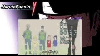Naruto Shippuden Ending 11