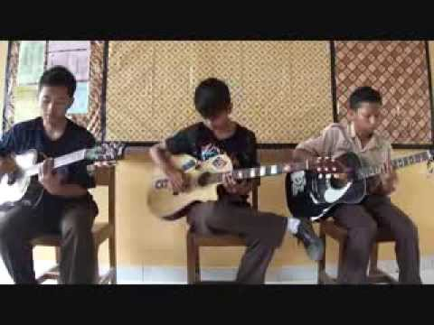 Canon Rock Acoustic Cover Indonesia