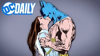 DC Daily Ep. 160: We ask Rooster Teeth if Batman is a Supernatural Force