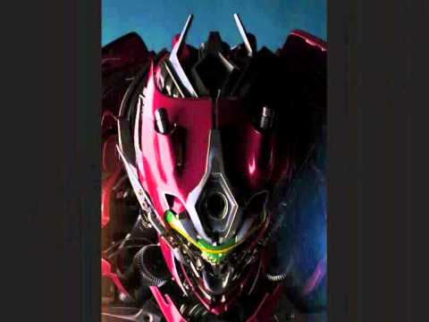 Transformers 4 Cast Robots - YouTube