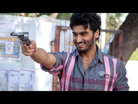 Making Of Parma - Arjun Kapoor - Ishaqzaade