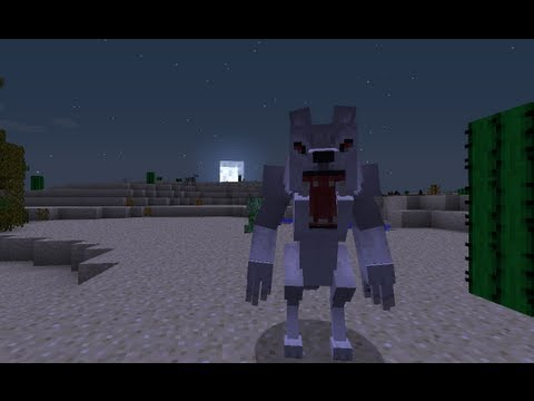 TUTORIAL MINECRAFT 1.4.5 - COMO INSTALAR MO'CREATURES. OPTIFINE & REI'S MINIMAP