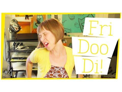 COFFEE DEMONS oh so good! •FriDooDi #4