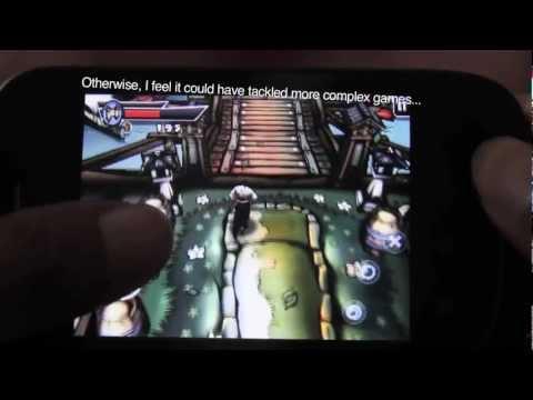 Micromax A52 Aisha Gaming