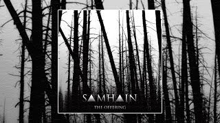 S▲MH▲IN - THE OFFERING (2017) [Album] [Witch House]