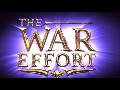 The War Effort: Heroes of Newerth's Quest System