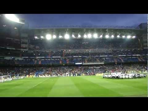 Himno De La Champions League
