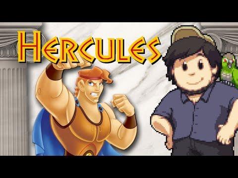 Hercules Games - JonTron