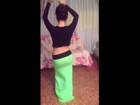 رقص مغربي نار thumbnail
