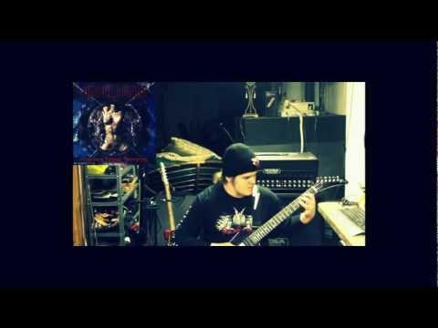 Sympozium By Dimmu Borgir (Guitar Cover)