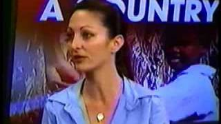 Kimberly Green Interview CH4, Once There Was A Country Revisiting Haiti