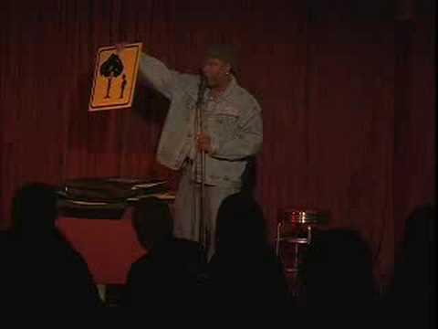 Comedian Jeff Jeff Hodge Comedian