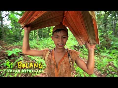 Theme Song Lagu Si Bolang (Anak Setulang, Malinau, Kalimantan Utara)