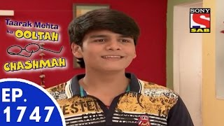 Taarak Mehta Ka Ooltah Chashmah - तारक मेहता - Episode 1747 - 26th August, 2015