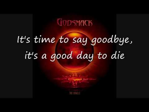 Godsmack - Good Day To Die