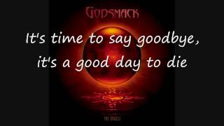 Watch Godsmack Good Day To Die video